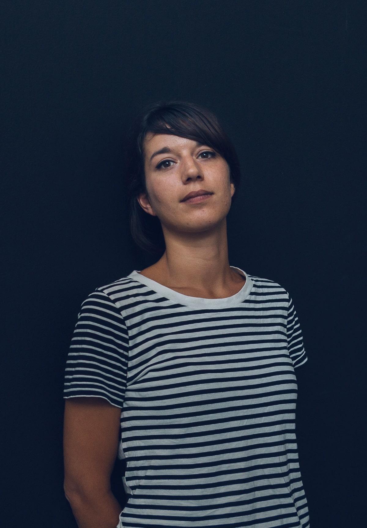 Marie Dufay