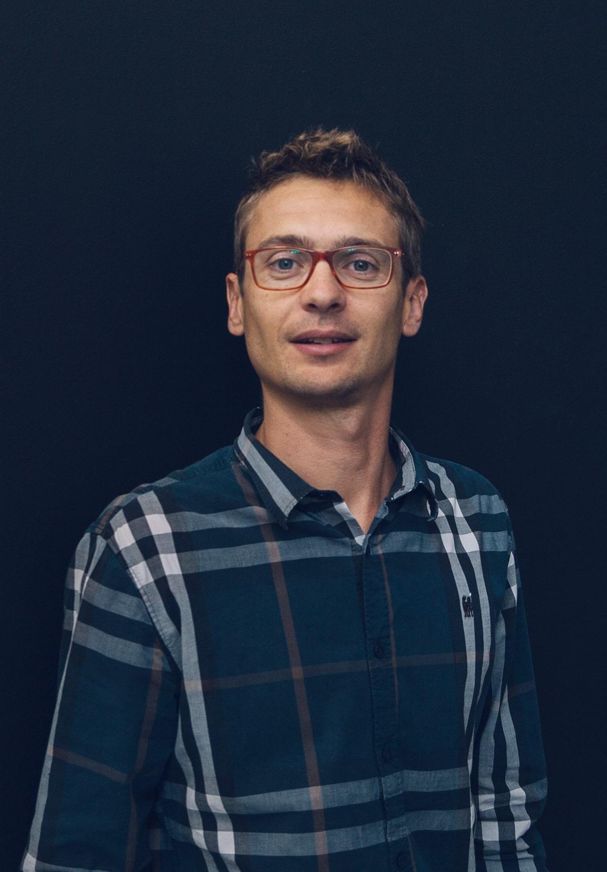 Alexandre Chusseau