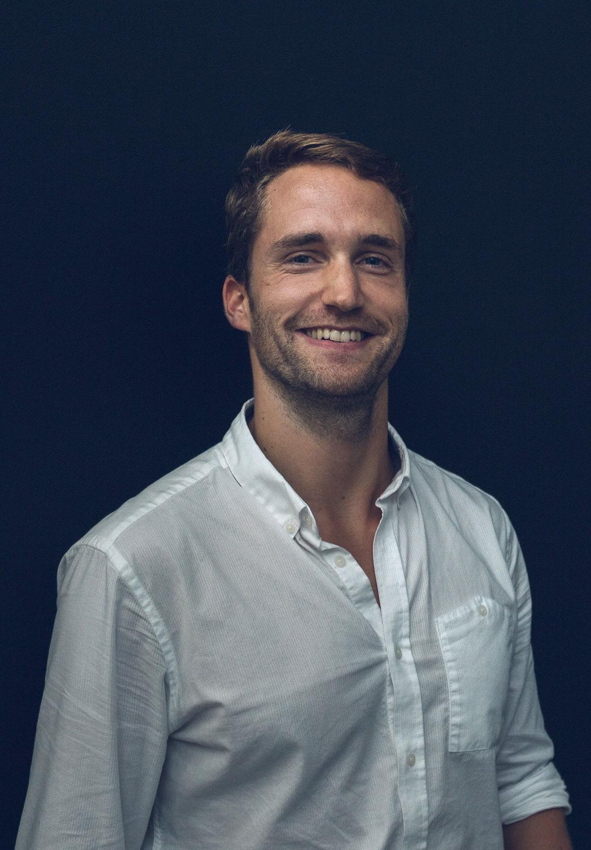 Grégoire Noetinger