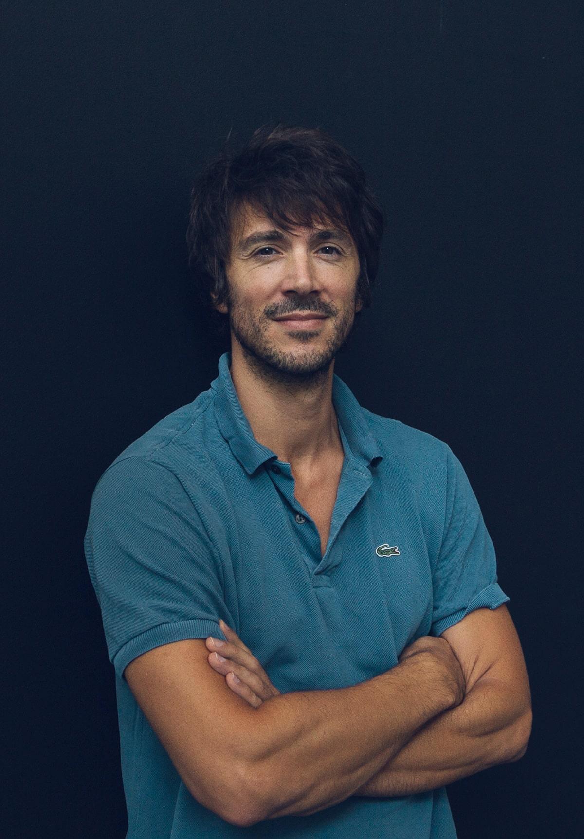 Hugo Vella