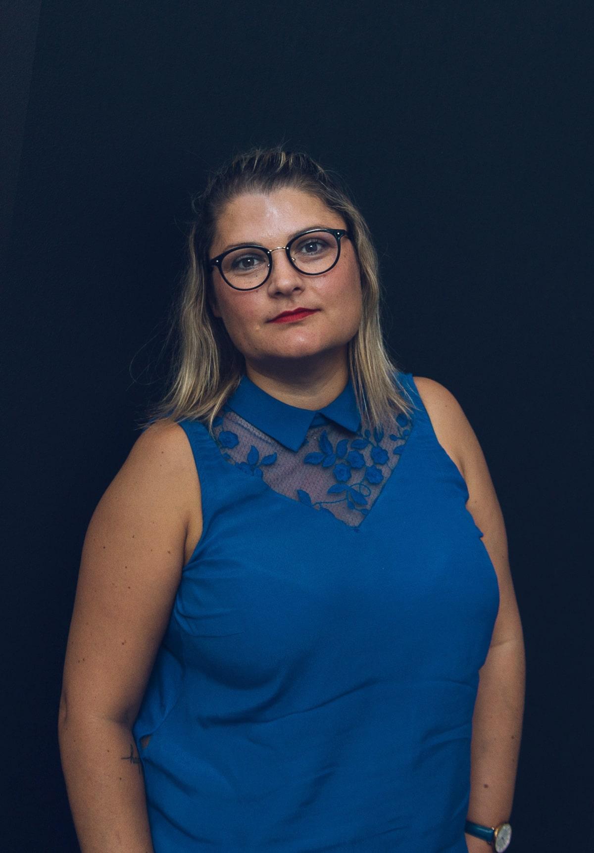 Marlène Meynier