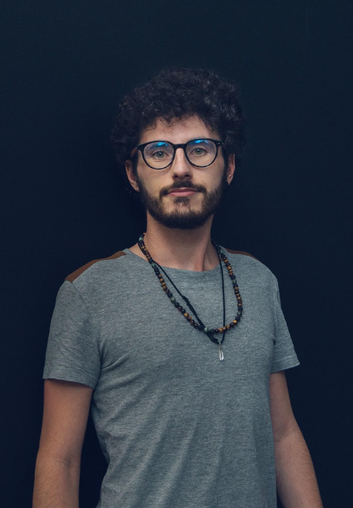Nicolas Guenin